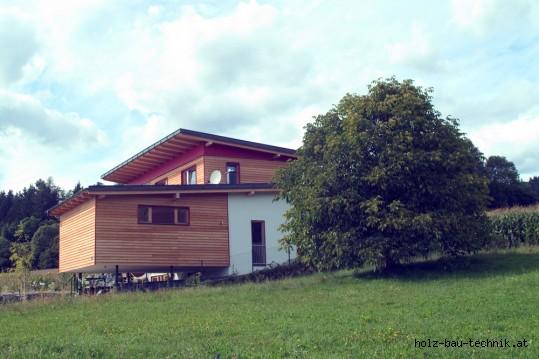 niedrigenergiehaus damtschach wernberg k rnten niedrigstenergiehaus. Black Bedroom Furniture Sets. Home Design Ideas
